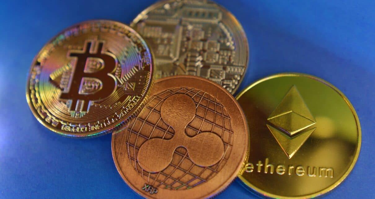На криптовалютных биржах хранится около 24% Ether