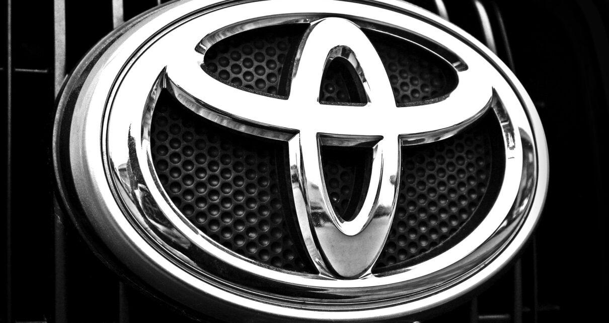 ИТ-подразделение Toyota работает над пилотным проектом цифрового токена