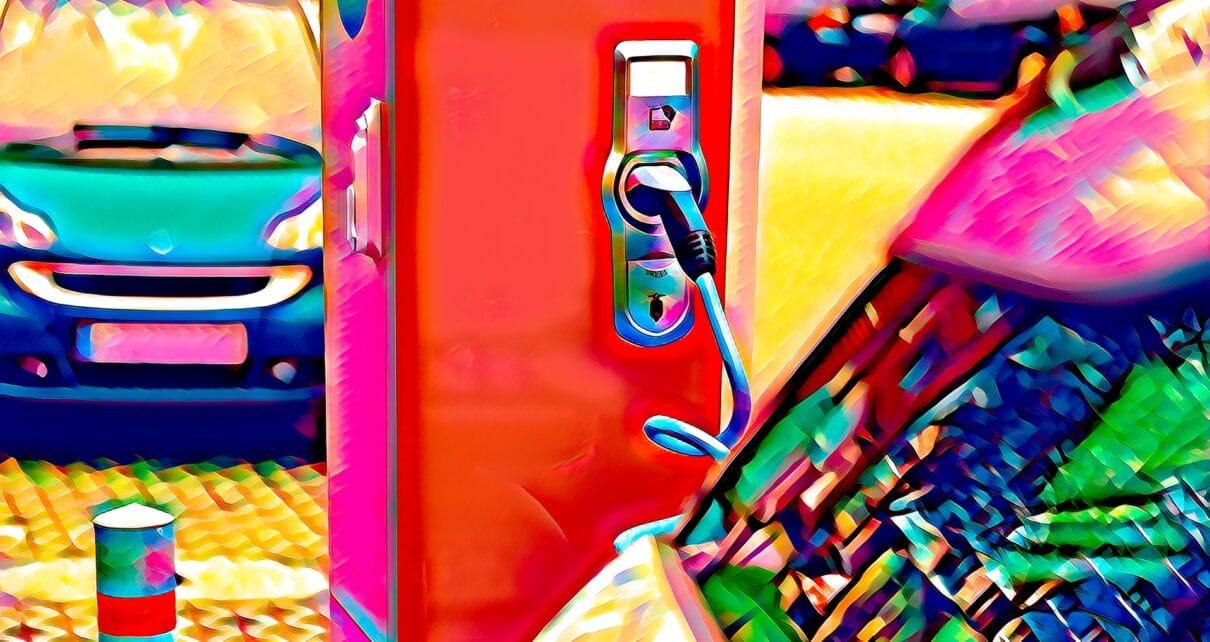 Пробная версия зарядки электромобилей на основе блокчейна получила от правительства Канады $ 1 миллион