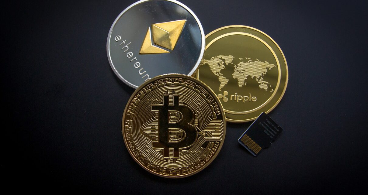 Простые шаги по обеспечению безопасности вашей криптовалюты