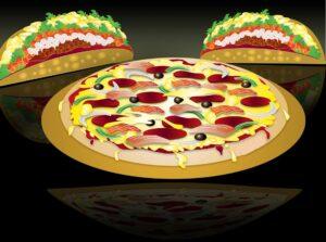 Pizza Hut в Венесуэле будет принимать биткоины