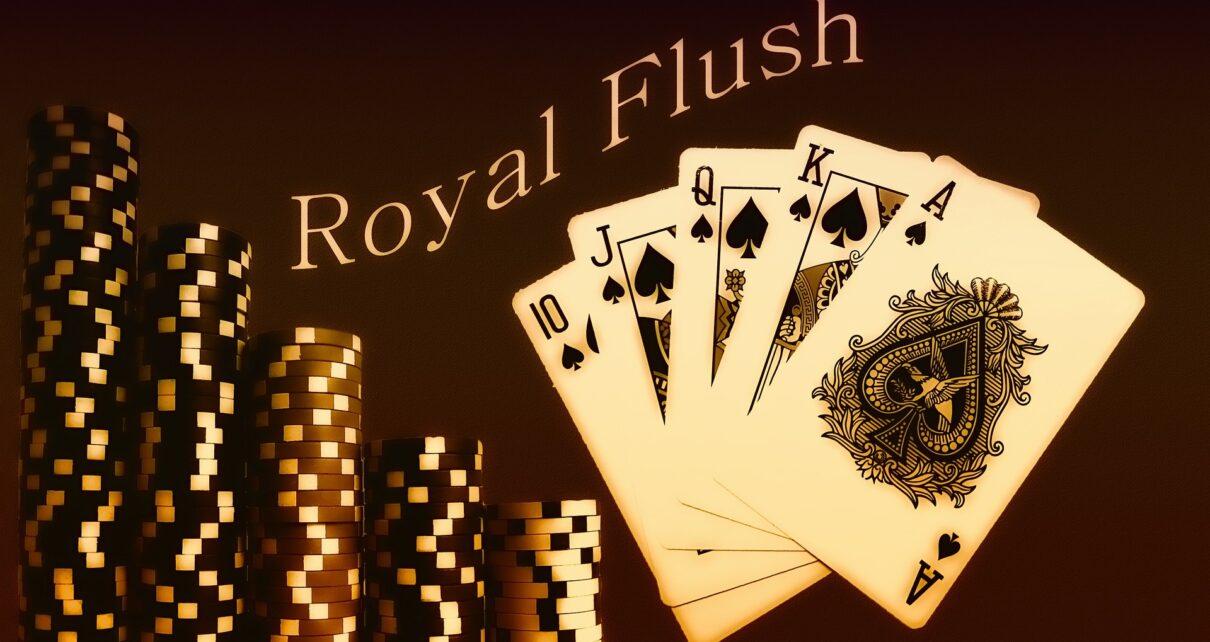 Покерная сеть теперь дает 95% выплат в биткоинах