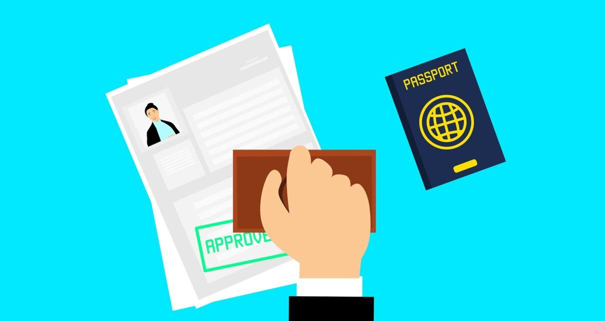 Теперь путешественники с биткоинами могут получить паспорта США всего за 4 недели