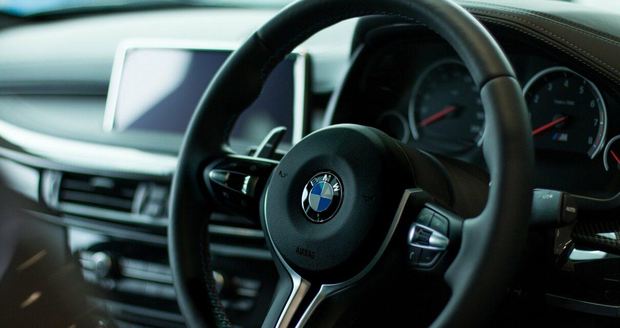 Oasis будет сотрудничать с BMW Group
