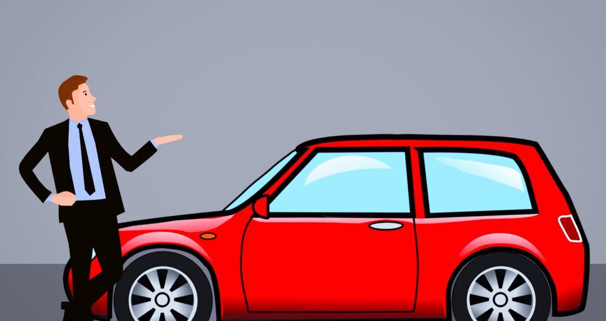 Автосалон в Лас-Вегасе увеличивает выплаты биткоинами