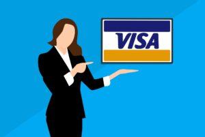 Visa упростит платежи в долларах США благодаря новому партнерству