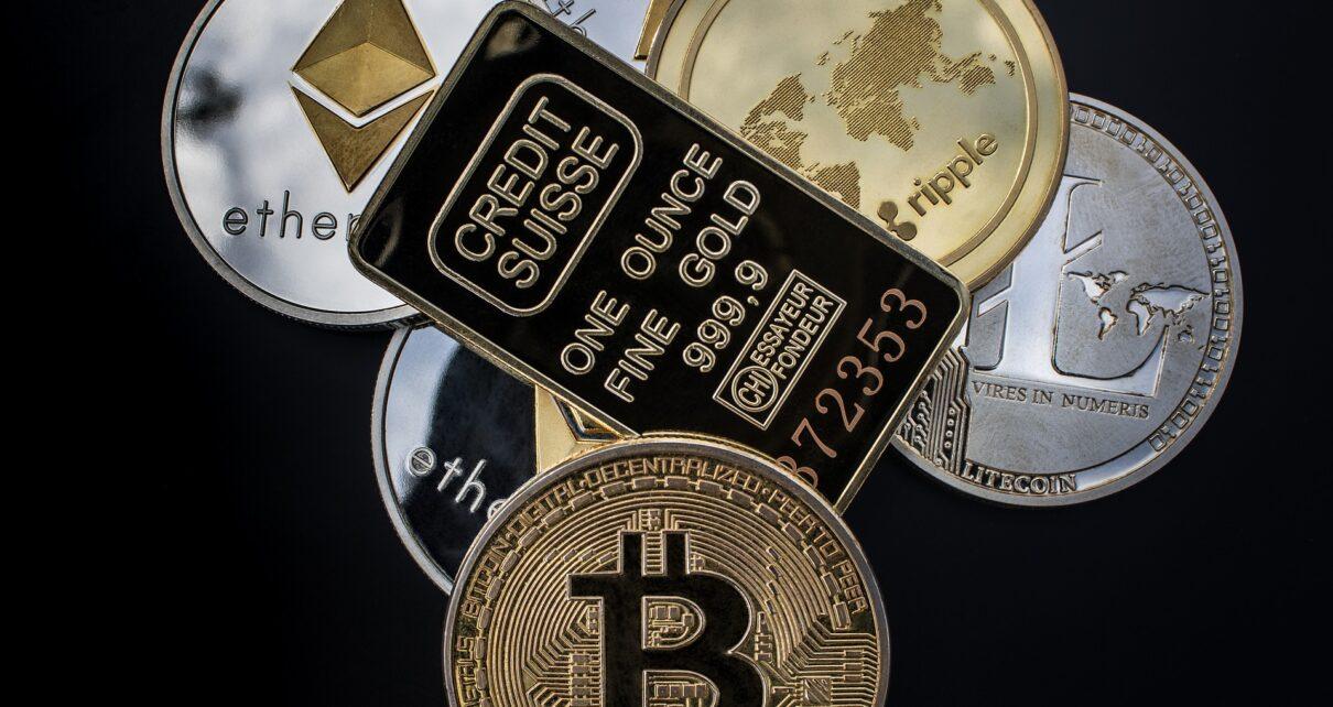 Криптовалюта входит в повестку дня Всемирного экономического форума