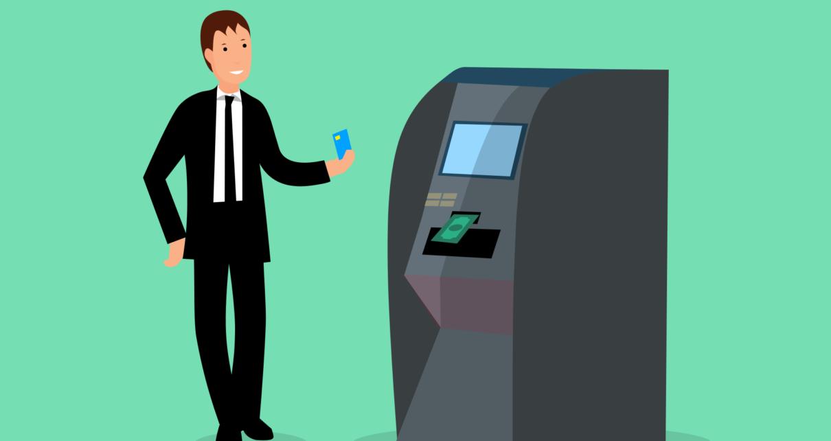 Государственный китайский банк запускает банкоматы для цифровых юаней