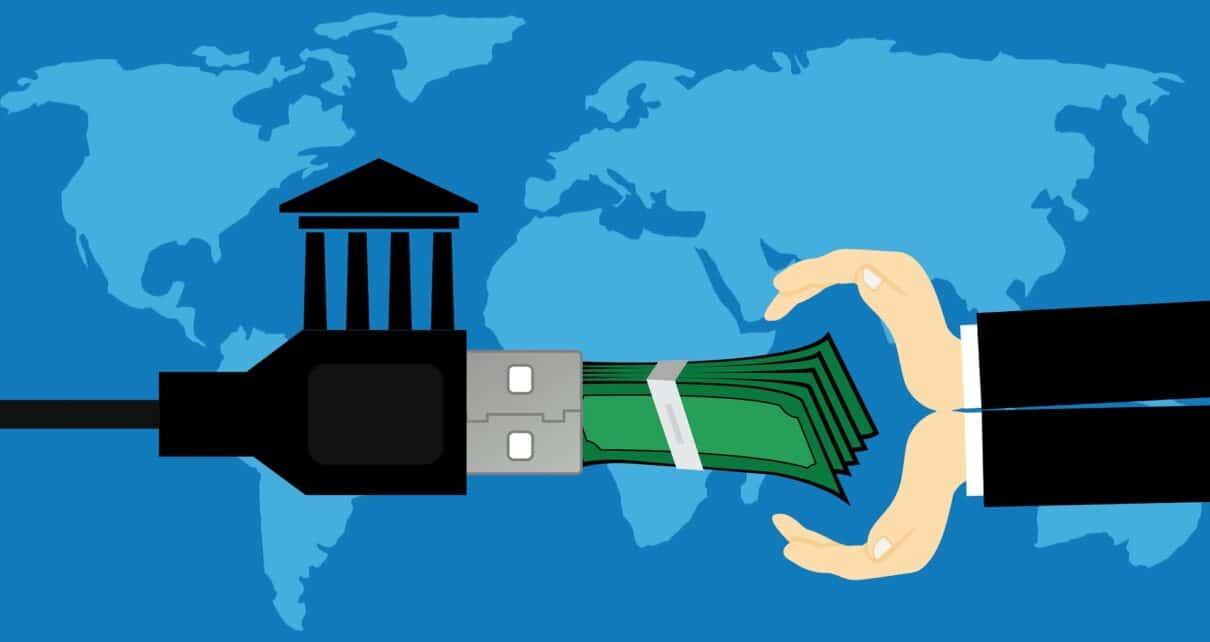 SBI планирует создать совместные криптовалютные предприятия с иностранными фирмами