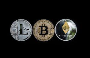 Общая капитализация рынка криптовалют достигла рекордного уровня