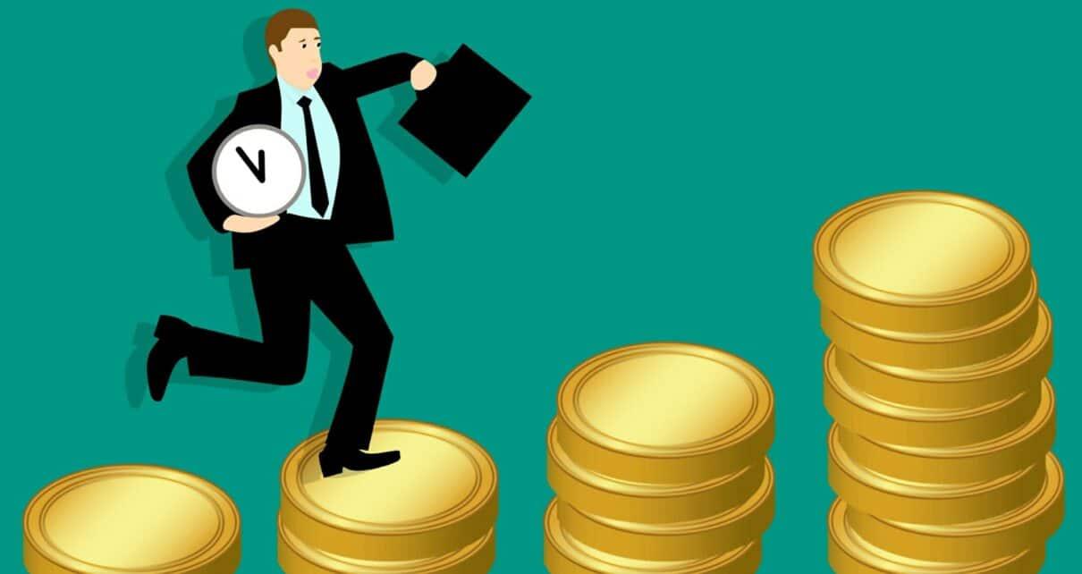 Binance Coin становится третьей по величине криптовалютой