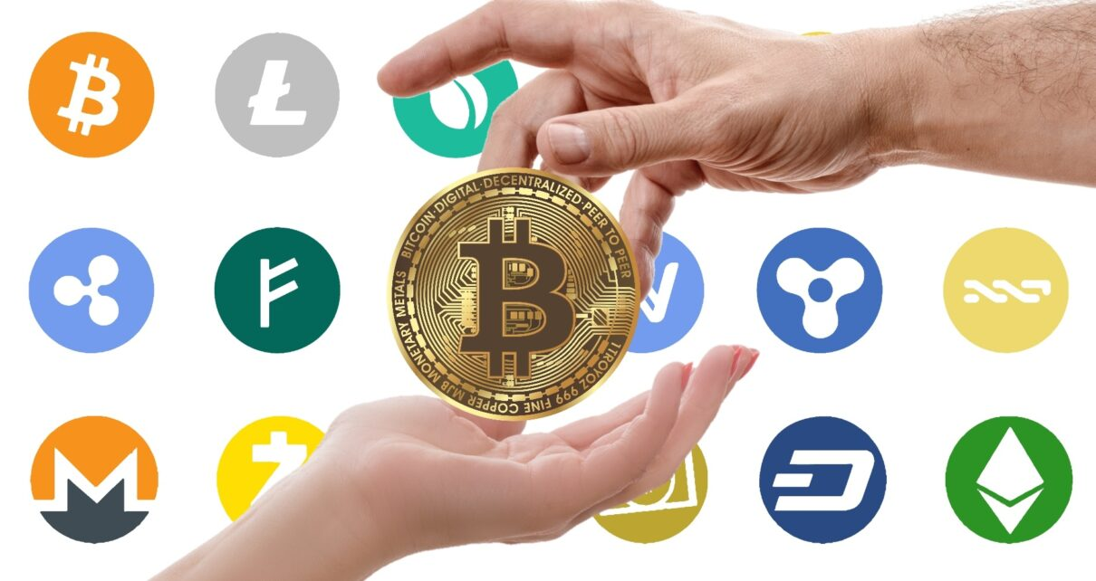 Платежная фирма Nuvei запускает поддержку 40 криптовалют