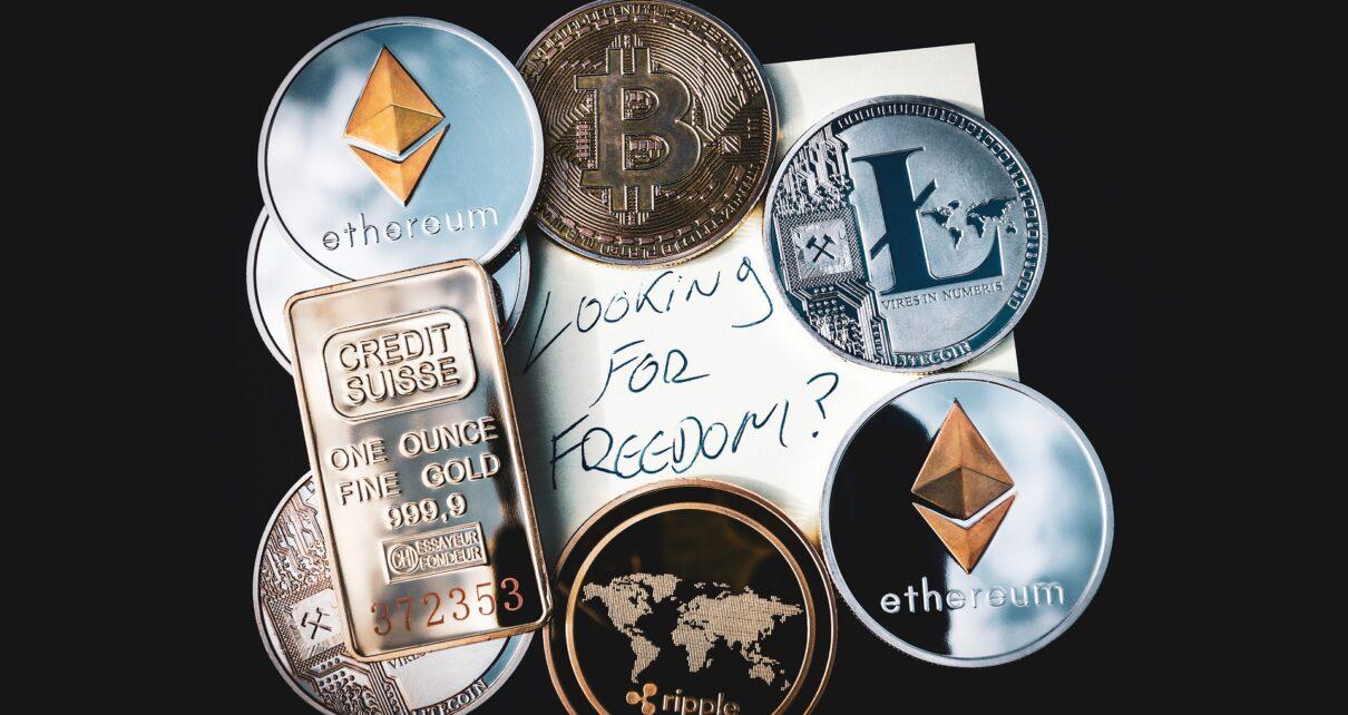 Robinhood нацелен на расширение бизнеса по торговле криптовалютой