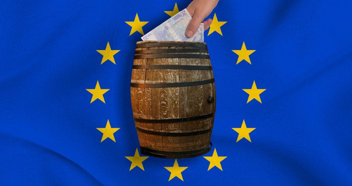 Европейский центральный банк пытается развеять сомнения немцев в отношении цифрового евро