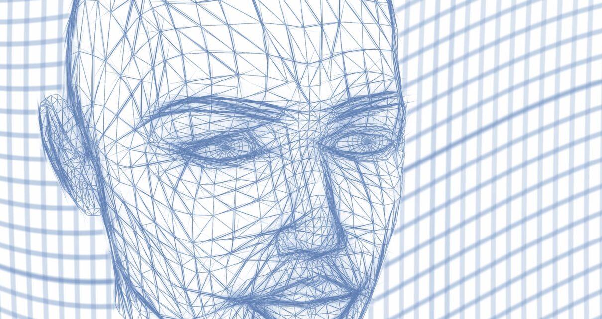 Робот София выставит на аукцион цифровые произведения искусства NFT