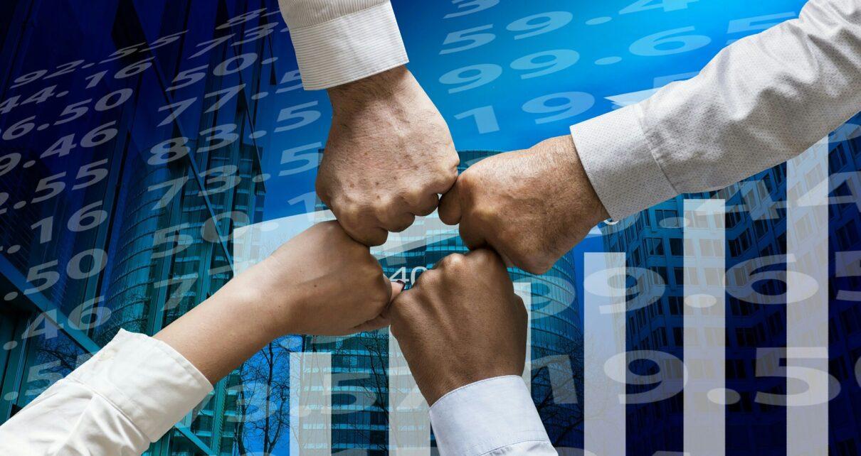Экономический департамент Дубая внедрит корпоративную KYC на основе блокчейна