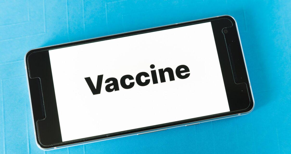 Южная Корея запустит паспорта вакцины на основе блокчейна