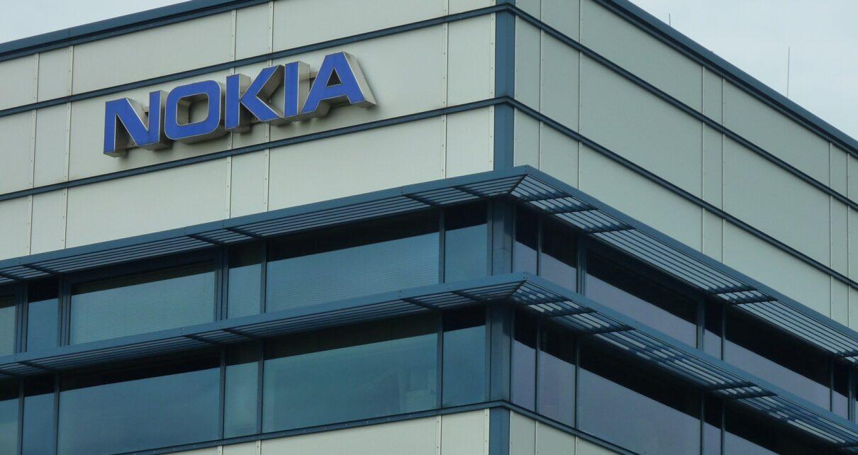 Nokia анонсирует рынок данных на базе блокчейна