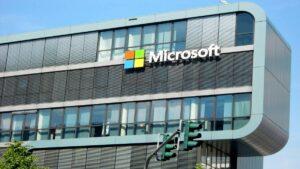 Microsoft закрывает блокчейн Azure