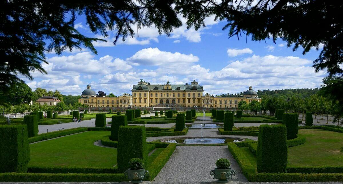 Швеция продвигается в испытаниях электронной кроны CBDC