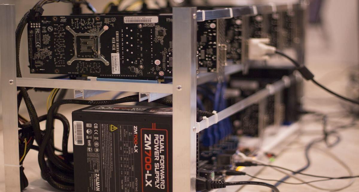 Цены на графические процессоры Nvidia в Китае падают на фоне жестких мер по майнингу криптовалют