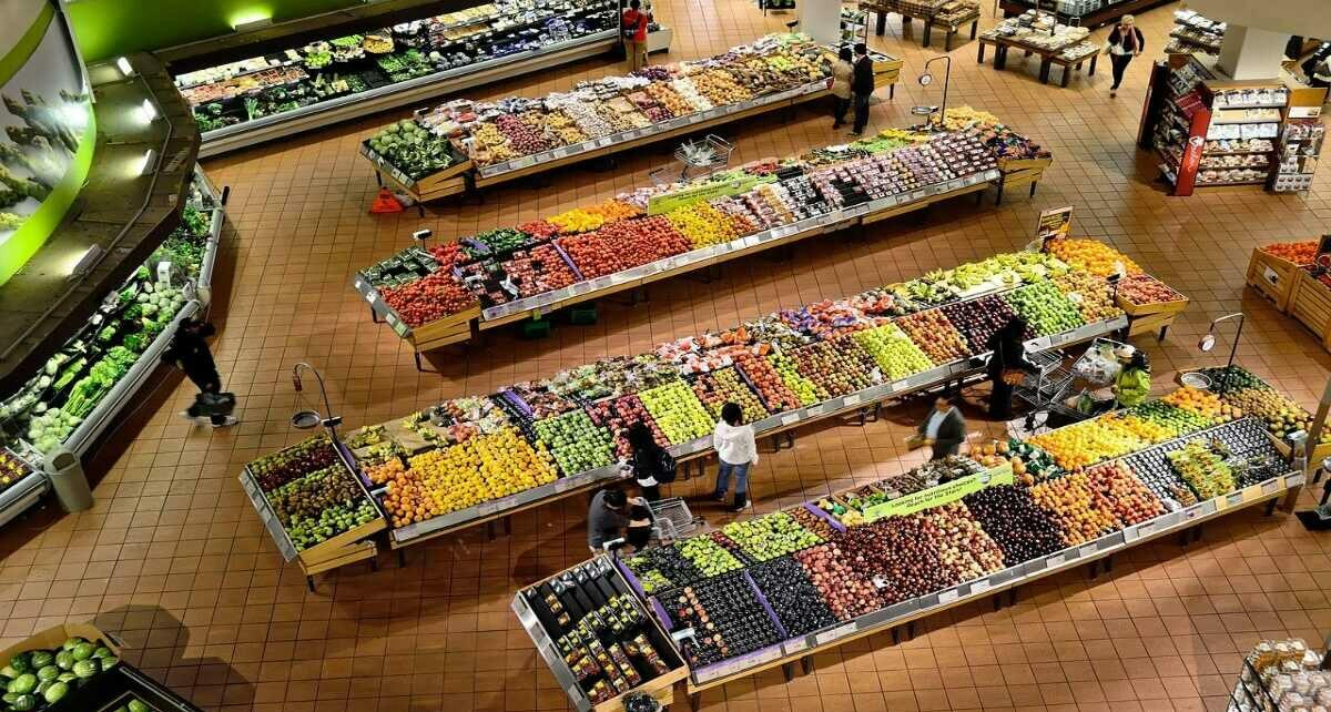 Пользователи криптовалюты Техаса скоро смогут покупать и продавать токены в крупной сети супермаркетов