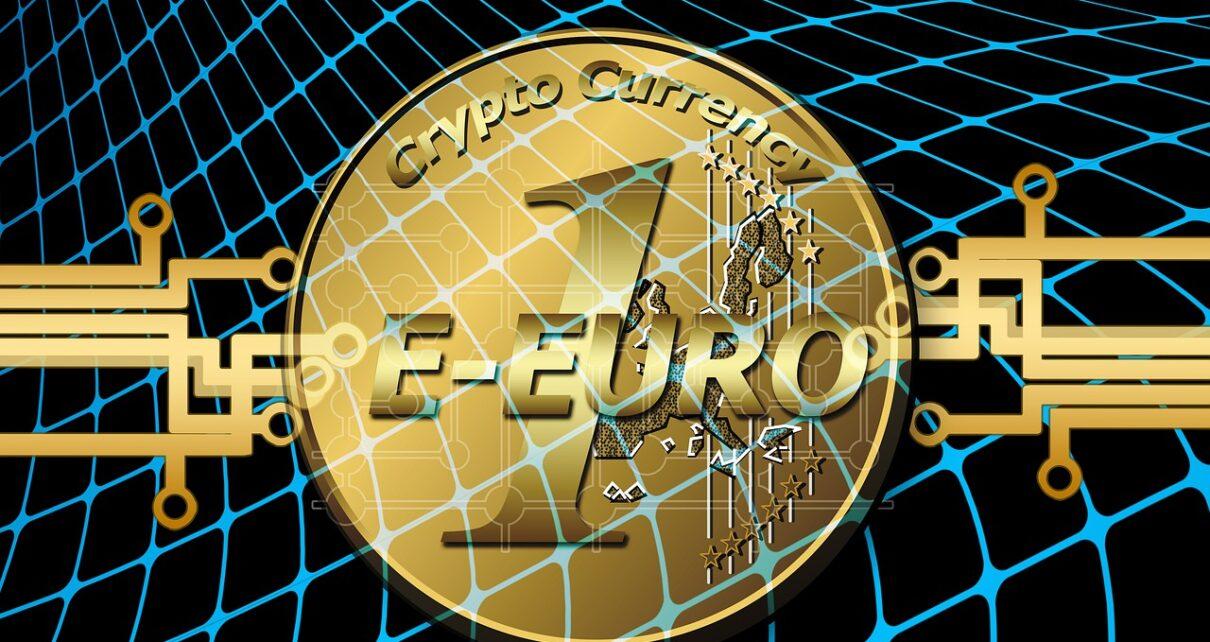 ЕЦБ стремится создать цифровой евро