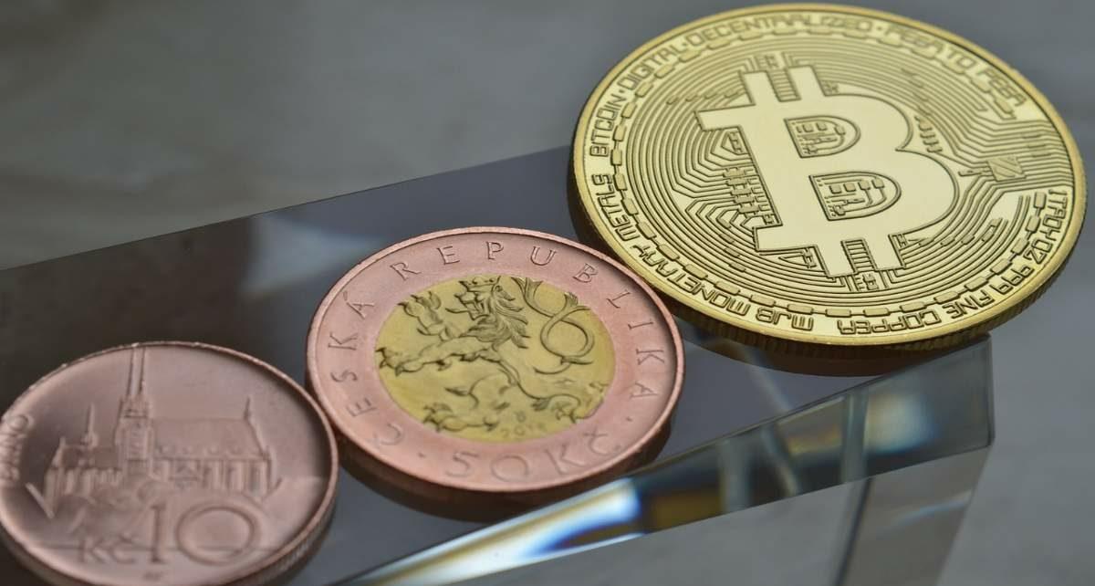 DBS получает одобрение регулирующих органов Сингапура на услуги криптовалютных платежей