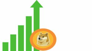 Dogecoin более популярен, чем когда-либо